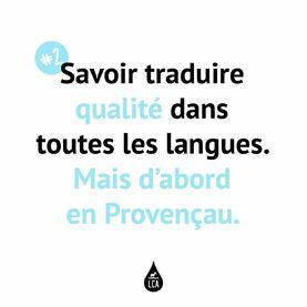 Chez #LCA, on ne plaisante pas avec la #qualité !  Travaillant en collaboration avec des producteurs du monde entier pour aller chercher les matières premières dans leur lieu d'origine, on est maintenant polyglottes pour discuter qualité.  Toutefois, c'est en #Provence, le berceau de la marque LCA, que l'on a atteint le level EXPERT +++ dans la maîtrise des #plantes endémiques.  Quelles plantes endémiques de Provence connaissez-vous ?